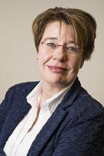Antoinette de  Wit (NVM-makelaar (directeur))