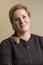 Lianne Philips (Commercieel medewerker)