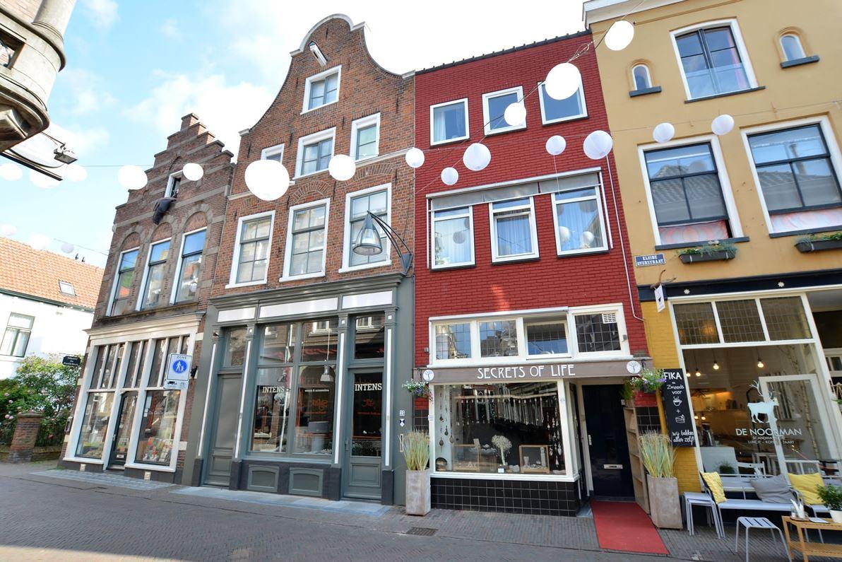 Bekijk foto 1 van Kleine Overstraat 35