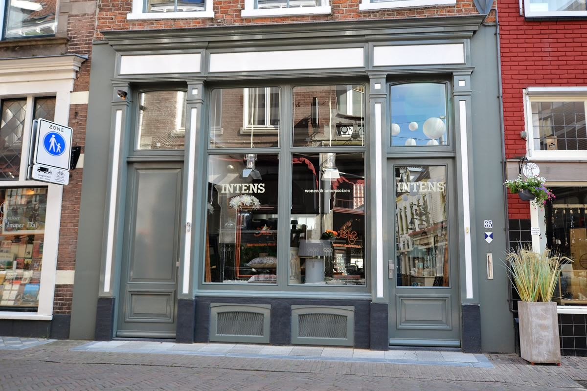 Bekijk foto 2 van Kleine Overstraat 35