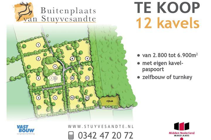 Stuyvesandte, Kootwijk