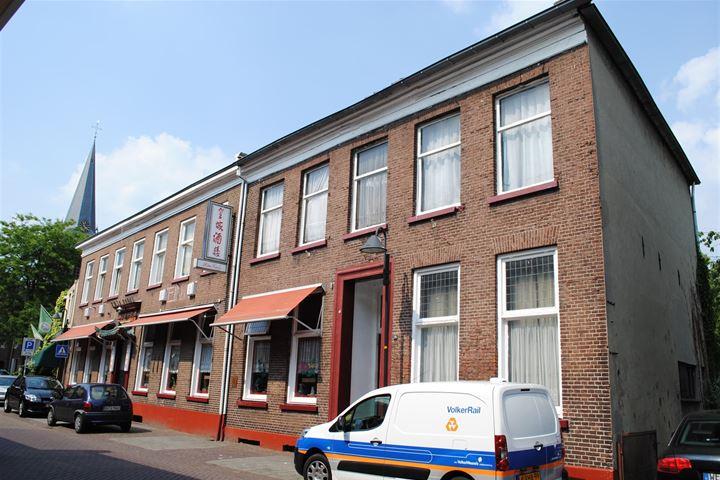 Marktstraat 25
