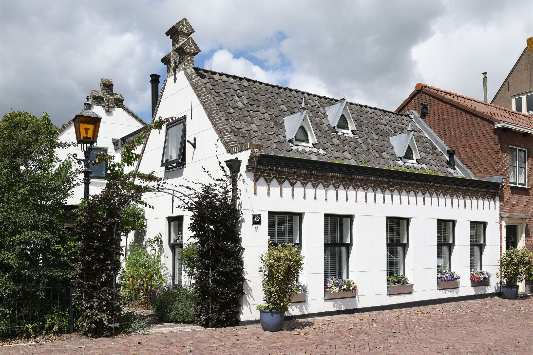 Nederhorst Den Berg Nederland.Verkocht Voorstraat 2 1394 Cs Nederhorst Den Berg Funda