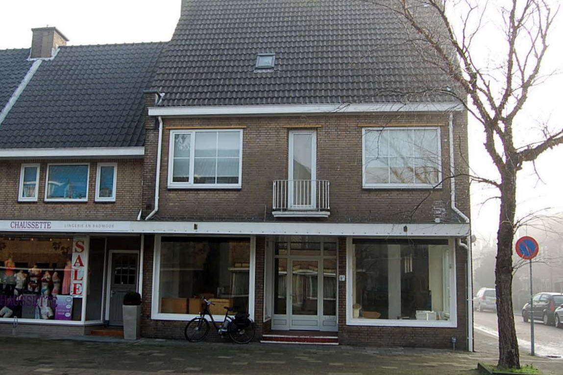 Bekijk foto 2 van Johan de Wittstraat 6 A