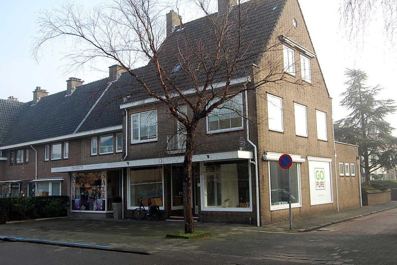 Bekijk foto 1 van Johan de Wittstraat 6 A