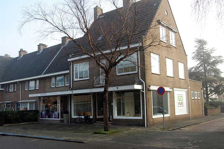 Johan de Wittstraat 6 A, Wassenaar