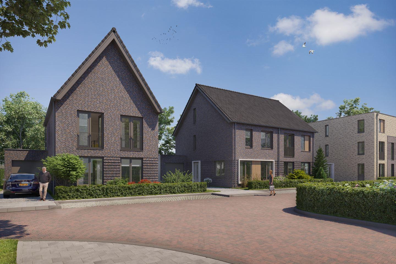 Bekijk foto 1 van Buitenhof Oost fase 3, Tweekapper  C4 (Bouwnr. 20)