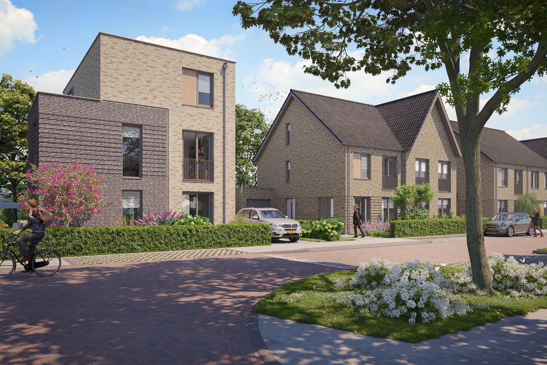 Bekijk foto 1 van Buitenhof Oost fase 3, Tweekapper  C3 (Bouwnr. 39)