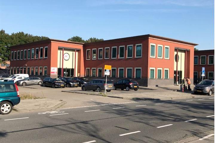 Koddeweg 39 - 41, Hoogvliet Rotterdam