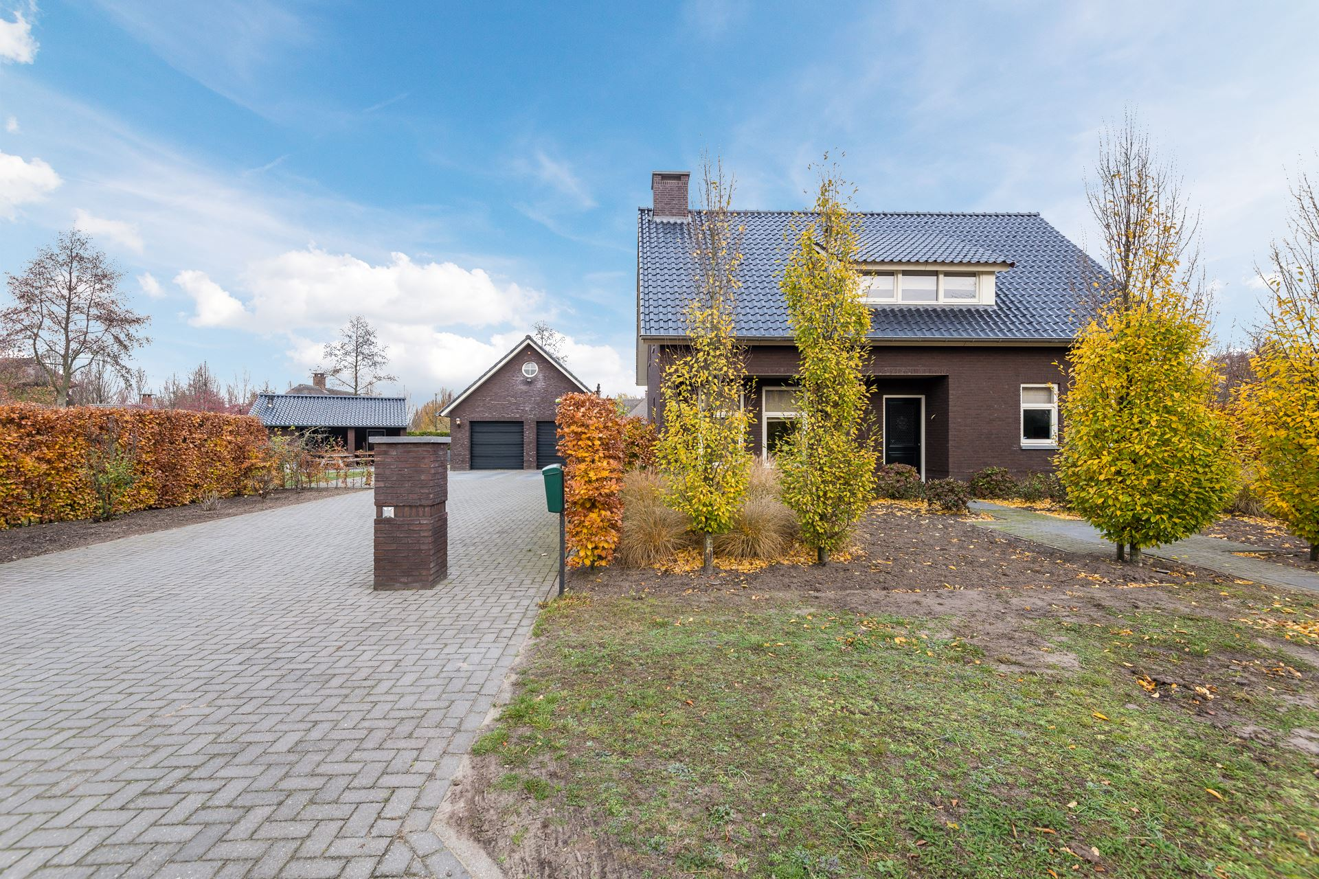Huis te koop kleine graspeel 2 5411 ra zeeland funda for Huizen te koop zeeland
