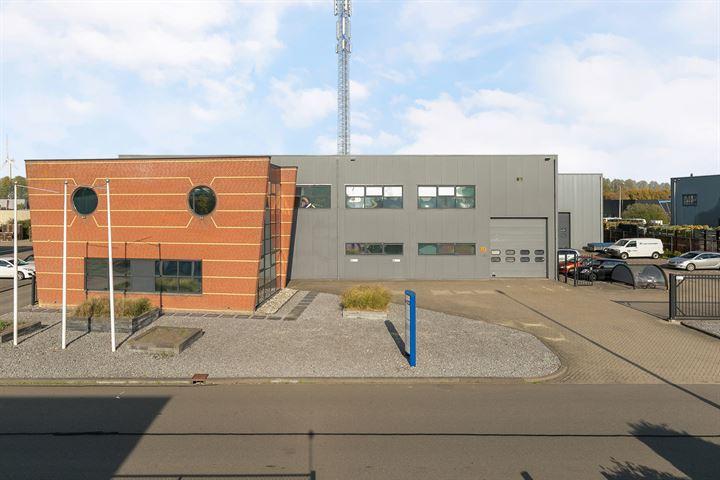 Ceresweg 19, Leeuwarden