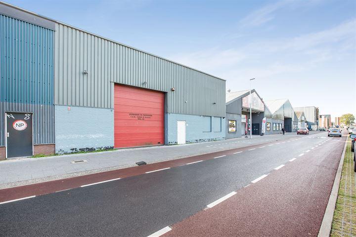Zijperstraat 36, Alkmaar