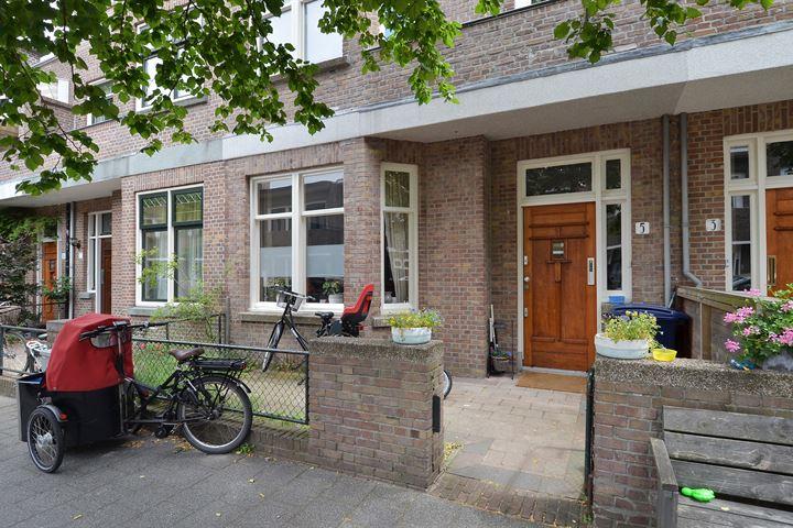 Van Panhuysstraat 5