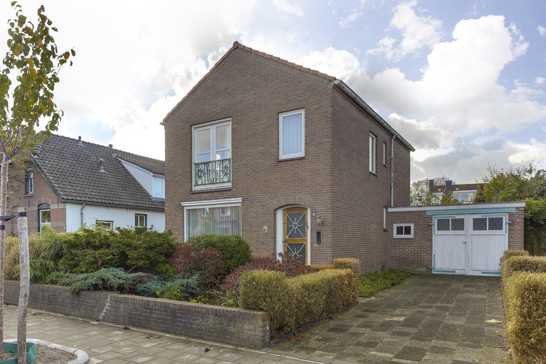 Huis te koop oude molenweg 61 6533 wg nijmegen funda for Woning te koop nijmegen