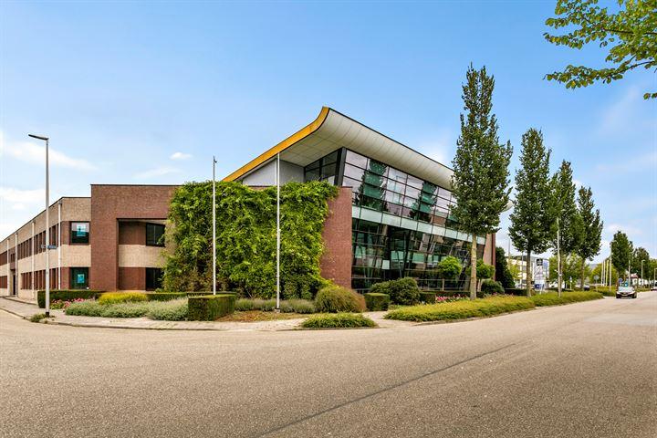 Edelgasstraat 101 ., Zoetermeer