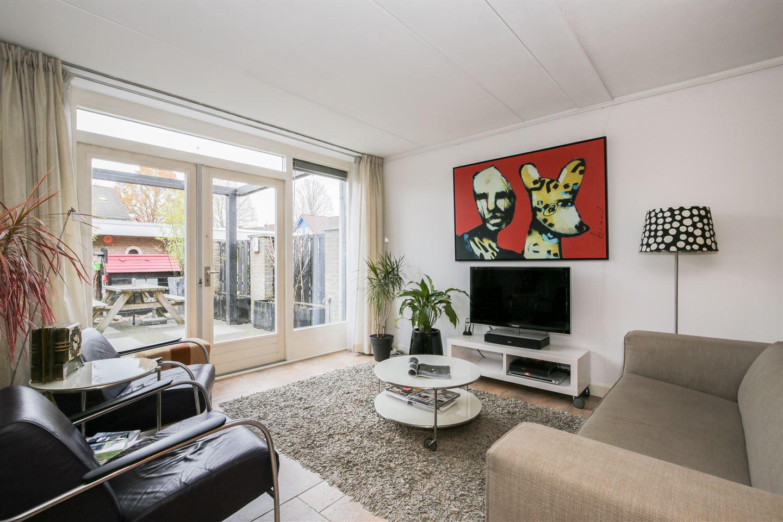 Bekijk foto 2 van Mathilde Wibautstraat 14