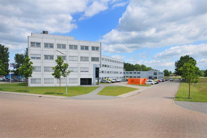 Westervoortsedijk 73 GE, Arnhem