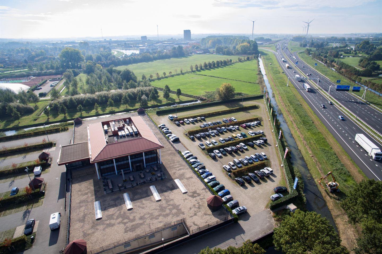 Bekijk foto 1 van Meidoornkade 25