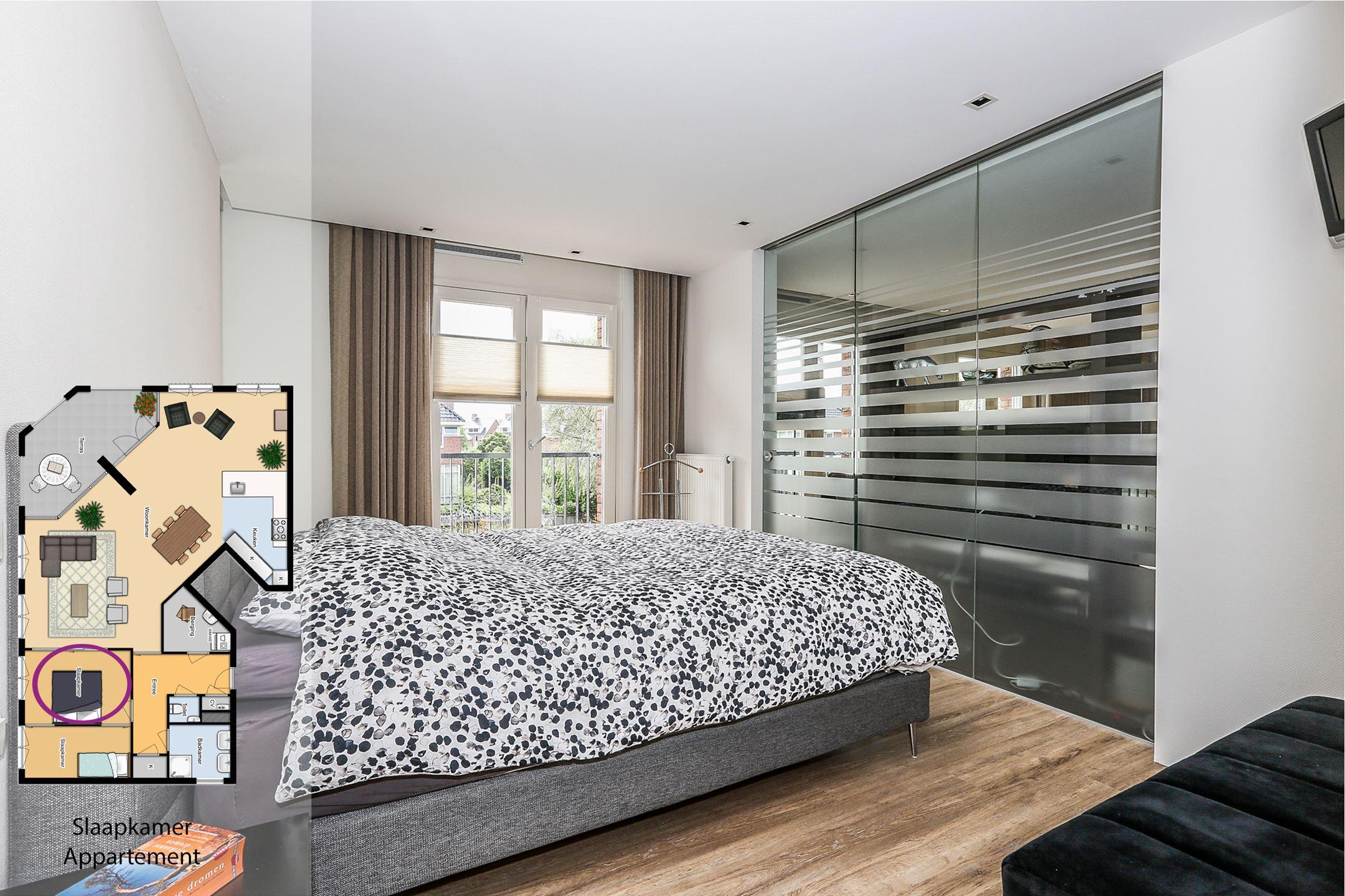 Appartement te koop: boechorsthof 73 2201 xm noordwijk zh [funda]