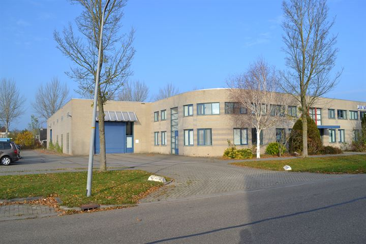 Televisieweg 16, Almere