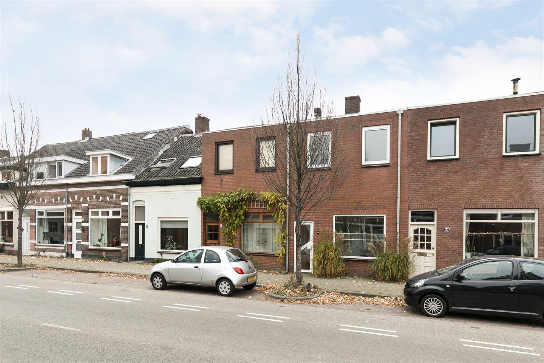 Verkocht Haagweg 175 4812 Xc Breda Funda