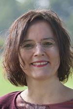 Irma Schutte (Office manager)