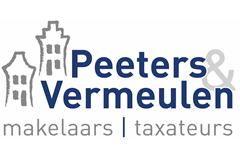 Peeters & Vermeulen Makelaars   Taxateurs