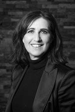 Jo-Ann Fehse-Dijkstra (Office manager)