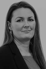 Saskia Geurts (Account manager)