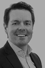 Erwin Thoonen  (NVM real estate agent (director))