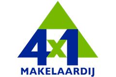4x1 Makelaardij