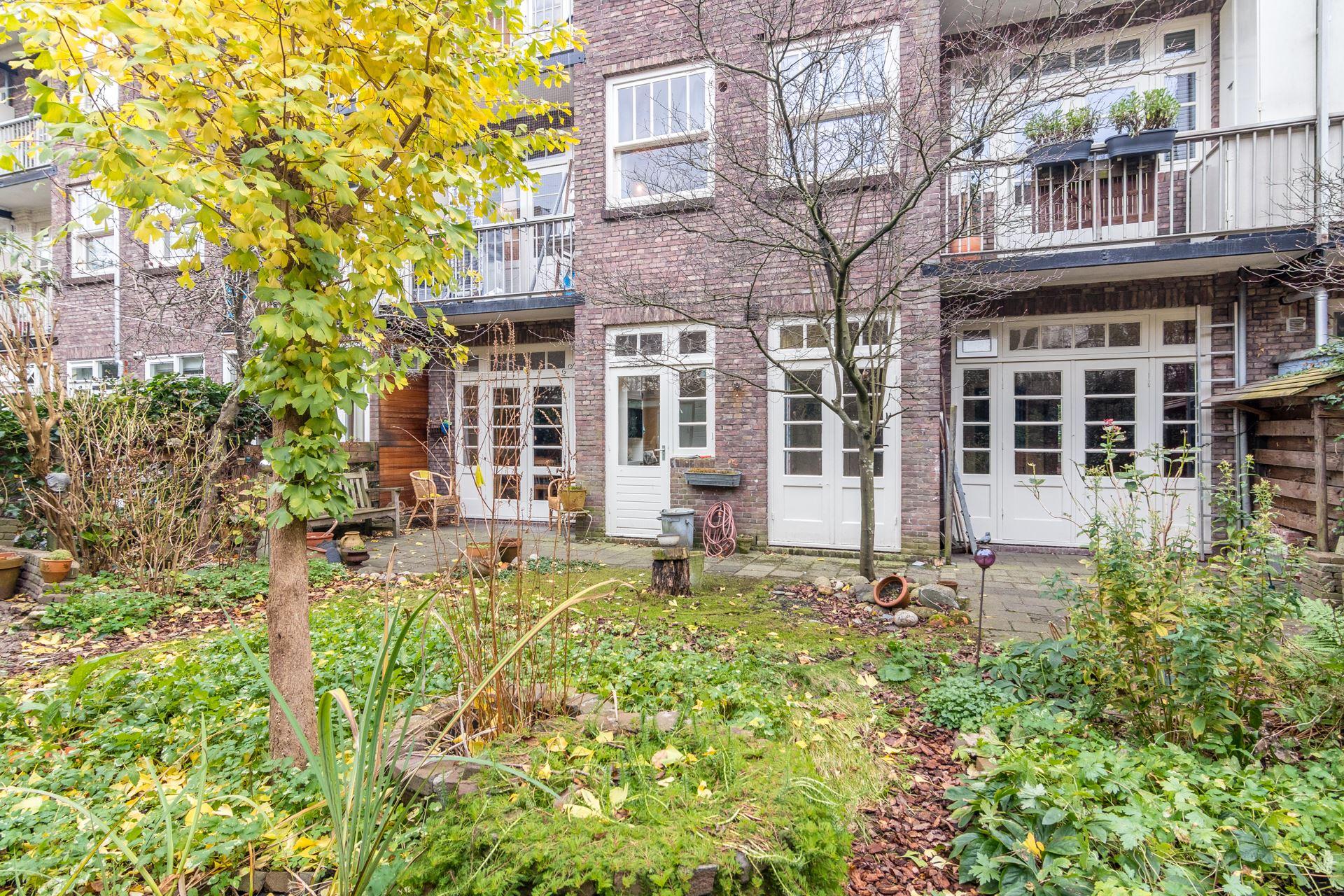 Appartement te koop johannes van der waalsstraat 83 hs for Funda amsterdam watergraafsmeer