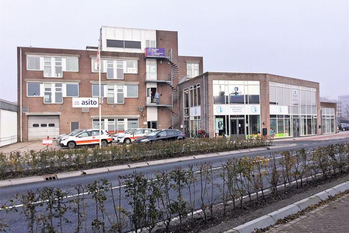 Snekertrekweg 37 -1, Leeuwarden