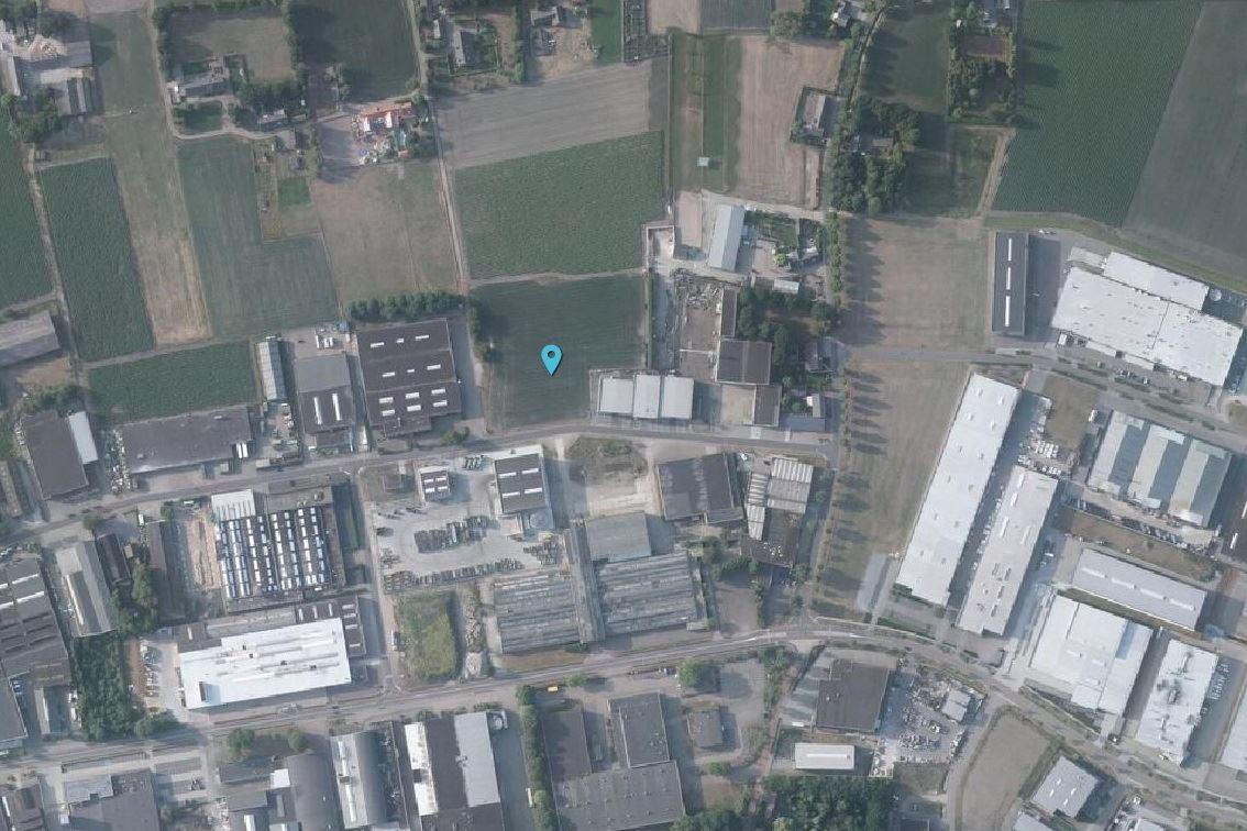 Bekijk foto 1 van Industrieterrein Panningen