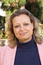 Karen Spaans (NVM real estate agent (director))