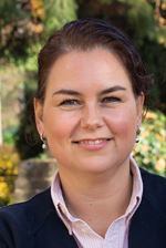 Carmen Klein - Office manager