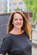 Angelique van der Linden (Commercieel medewerker)