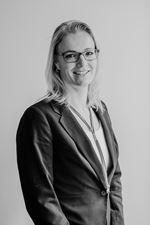 Bertine Hoeve (Secretaresse)