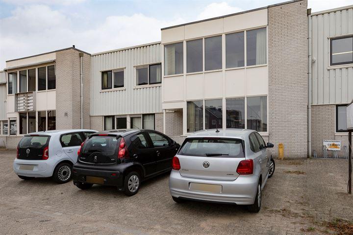 Zuivelstraat 8, Veenendaal