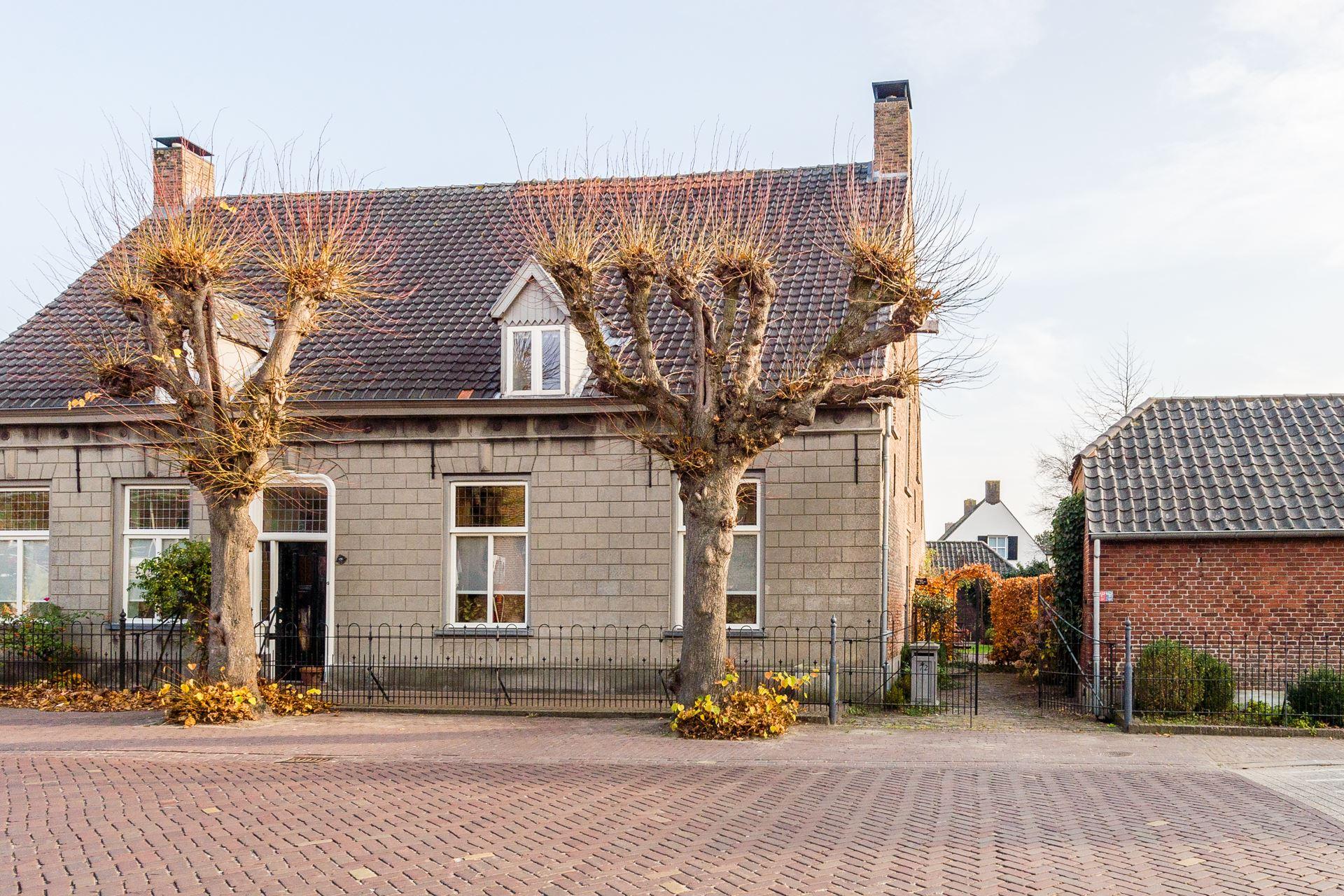 Verkocht kerkstraat 72 5411 bc zeeland funda for Huizen te koop zeeland
