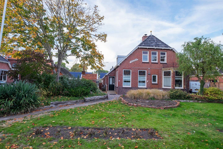 Groningen Huis
