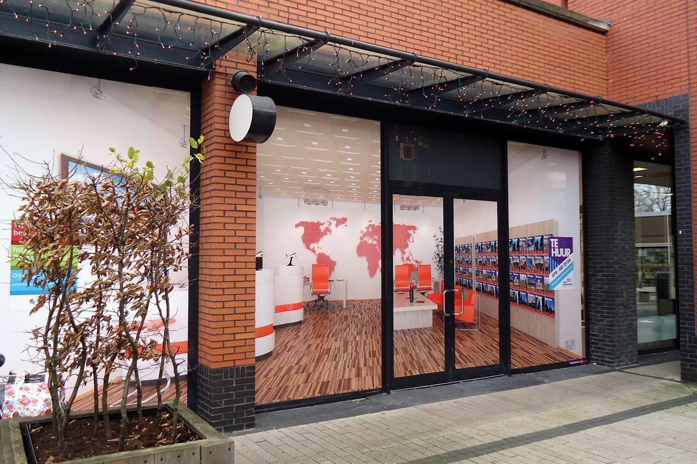 Bekijk foto 1 van Winkelcentrum De Schoof 178 .