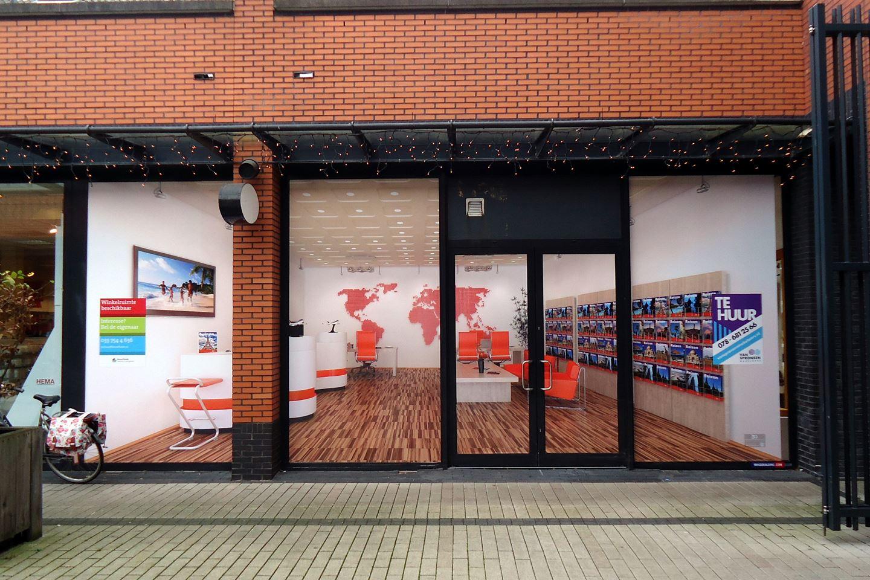 Bekijk foto 4 van Winkelcentrum De Schoof 178 .