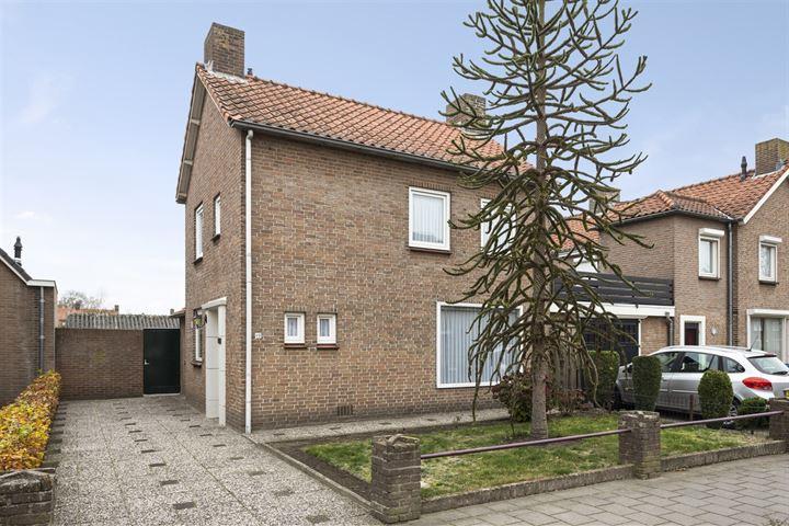Van Berghenstraat 19
