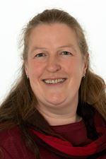 Astrid van der Voort (Administrative assistant)