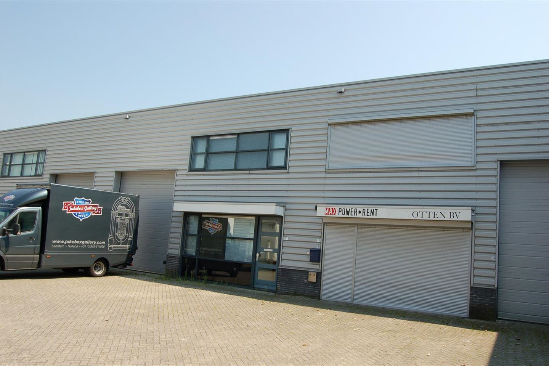 Fonkelnieuw Waalwijk | Zoek verkocht: Industrieweg 10 a 5145 PV Waalwijk PW-67