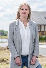 Lindie Siemensma (Assistent-makelaar)