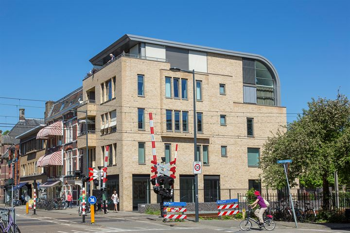 Burgemeester Reigerstraat 12, Utrecht