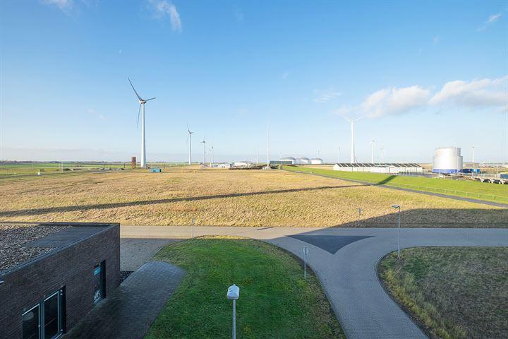 Schildweg, Eemshaven