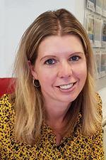 Angelique van Loon-Stentler
